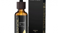 NANOIL - Argan Oil