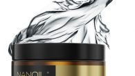 Nanoil - Liquid Silk Hair Mask